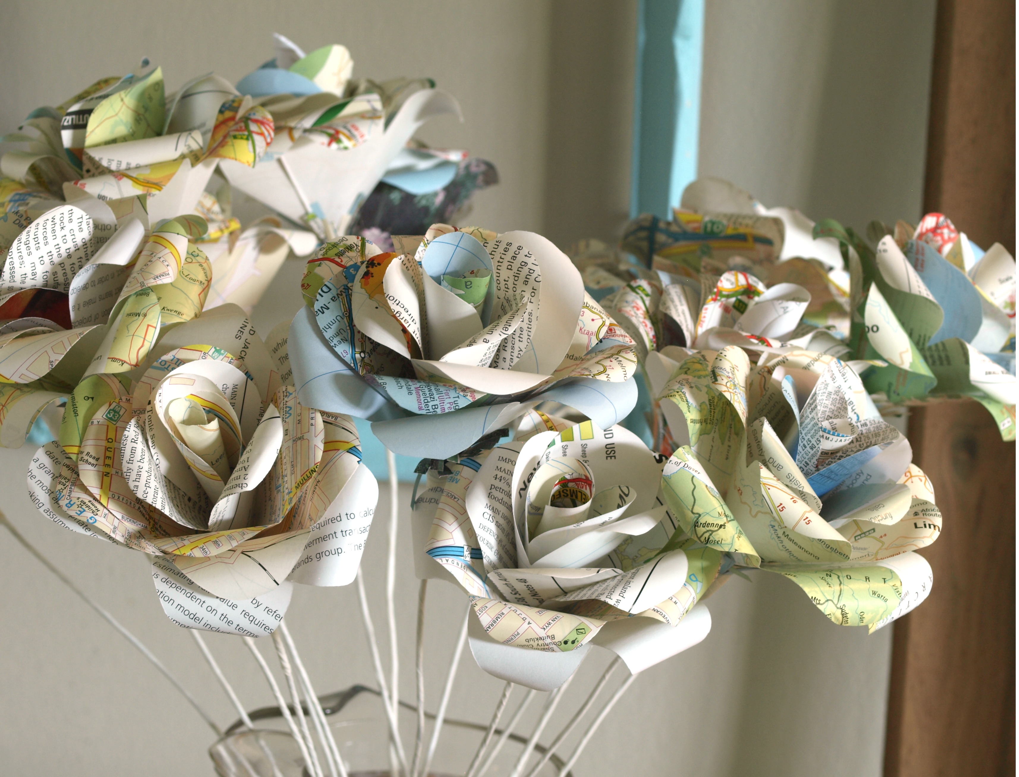 Lovely paper flowers cape town contemporary wedding and flowers paper flowers cape town choice image flower decoration ideas mightylinksfo Choice Image