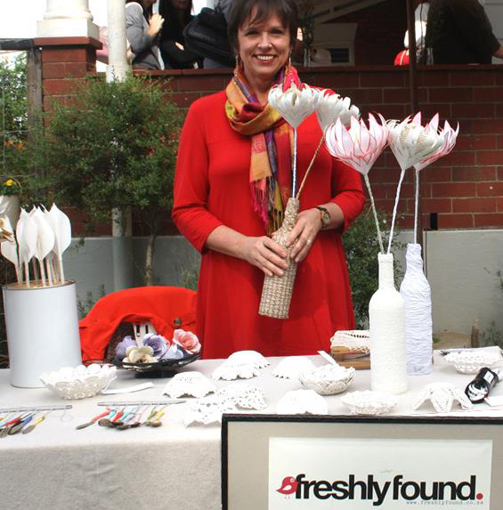 Launch of The Golden Paw Society – Freshly Found Was There!