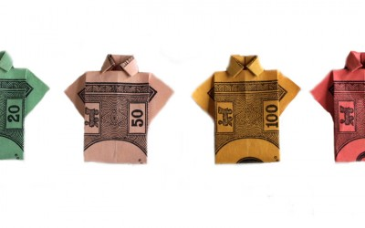 Monopoly Money Shirts – (Monopolo-gami!)