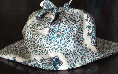 Azuma Bukuro Bags – Japanese Craft – Sari Fabric