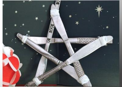Cutlery Star