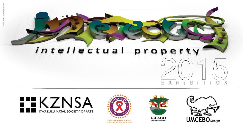 Intellectual Property Exhibition KZNSA