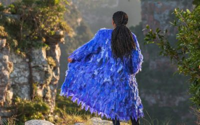 Bright Feather Jackets – Special Project