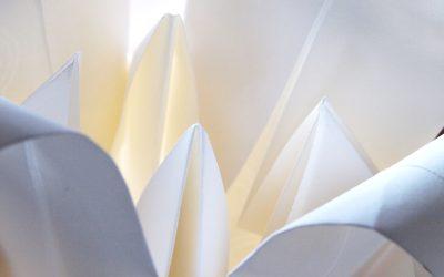 Frazer Parfum Large Origami Lily Order