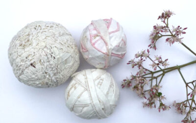 Rag Balls – Compelling Decor for Your Home